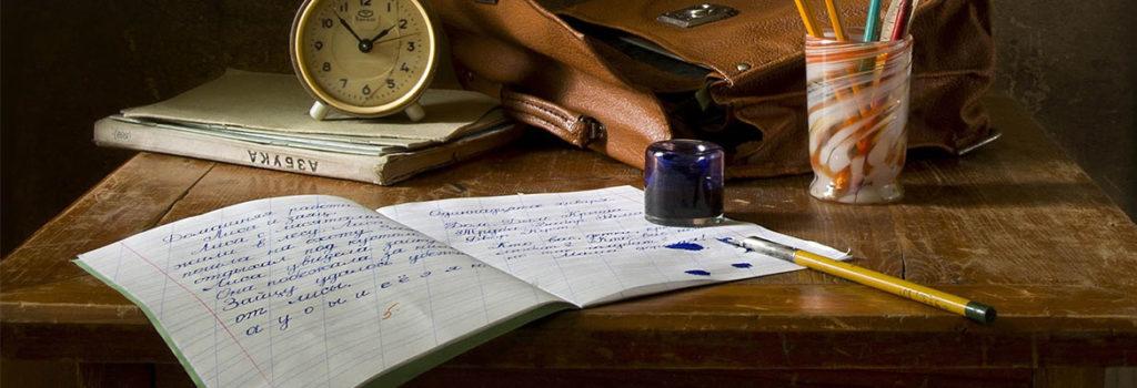 Сочинение Проблема отношения к родному языку по тексту И.А. Ильина