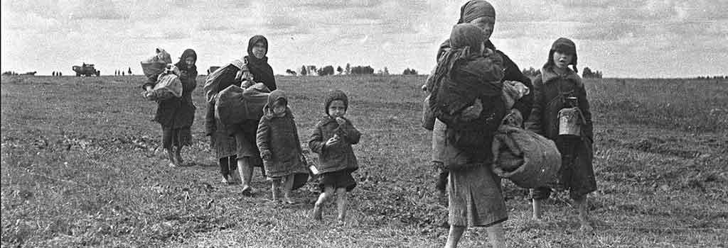Сочинение ЕГЭ – Жизнь детей во время войны по тексту А. И. Приставкина