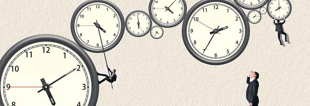 Сочинение ЕГЭ – Проблема учета времени и планирования по тексту С. Соловейчика