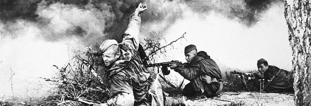 Сочинение ЕГЭ – подвиг советских солдат в годы войны по тексту В.А. Каверина