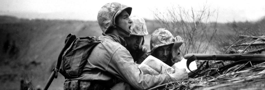 Сочинение ЕГЭ – Проблема самопожертвования на войне по тексту В.А. Каверина